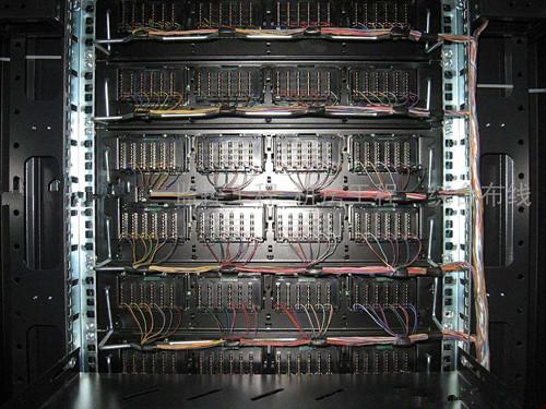 弱电安防系统