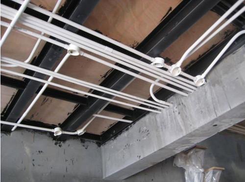 弱电安装施工