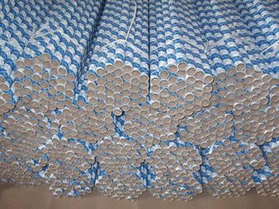 【知识】这质量杠杠的 石家庄纸管生产注意事项
