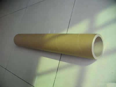 石家莊塑料膜紙管