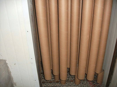 石家庄螺旋纸管