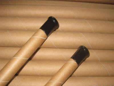 石家莊廣告布紙管