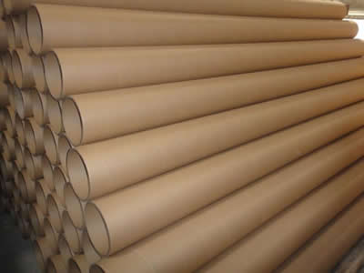 【经验】纸管生产厂家 影响石家庄纸管的质量