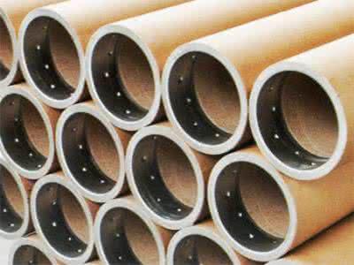 河北铁头纸管