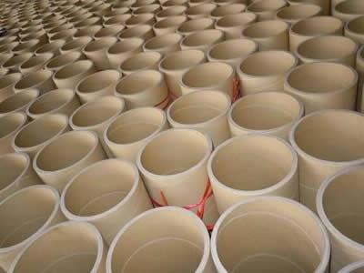 【图文】纸管的存放问题_好的纸管厂就是不一样