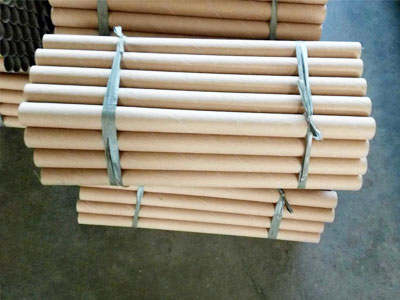 石家庄树纸管
