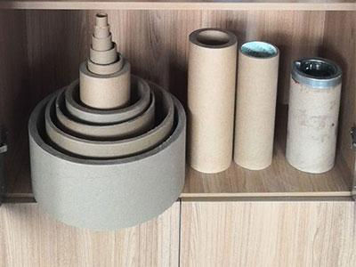 山东纸管厂家