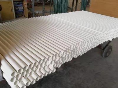洁面巾纸管