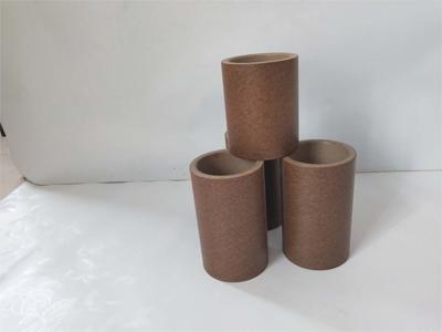 无缝树脂纸管
