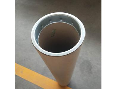 定制鐵頭紙管