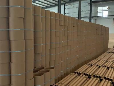 纸管制作厂