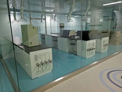 河北实验室排风系统
