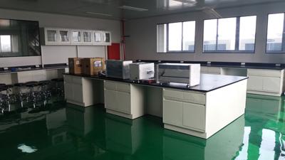 实验室全钢中央台
