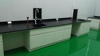 实验室全钢边台