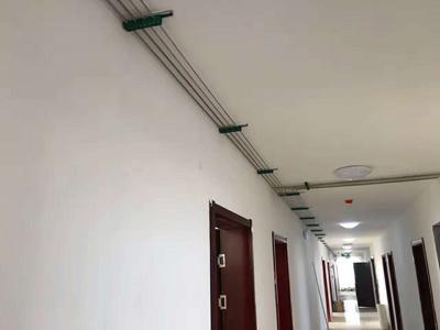 石家庄实验室气路安装