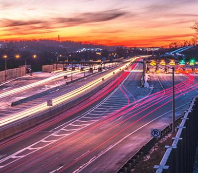 宾州高速公路全面重建项目