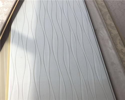 竹木纤维装饰墙板
