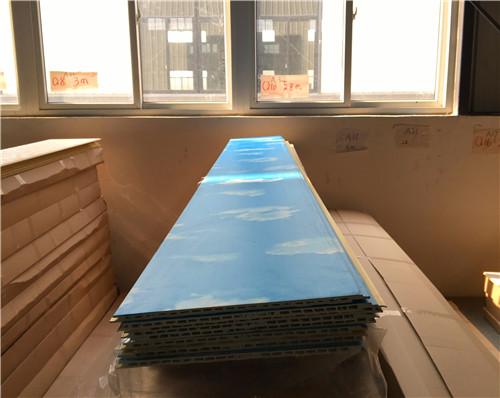 轻质纤维墙板