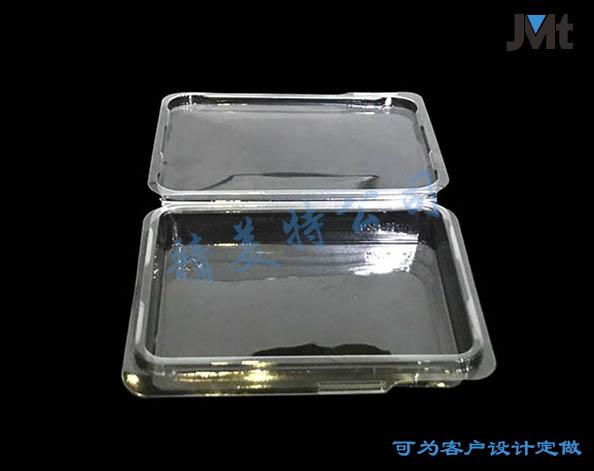 儀器吸塑折盒