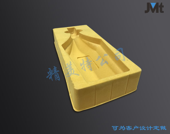植絨吸塑盒