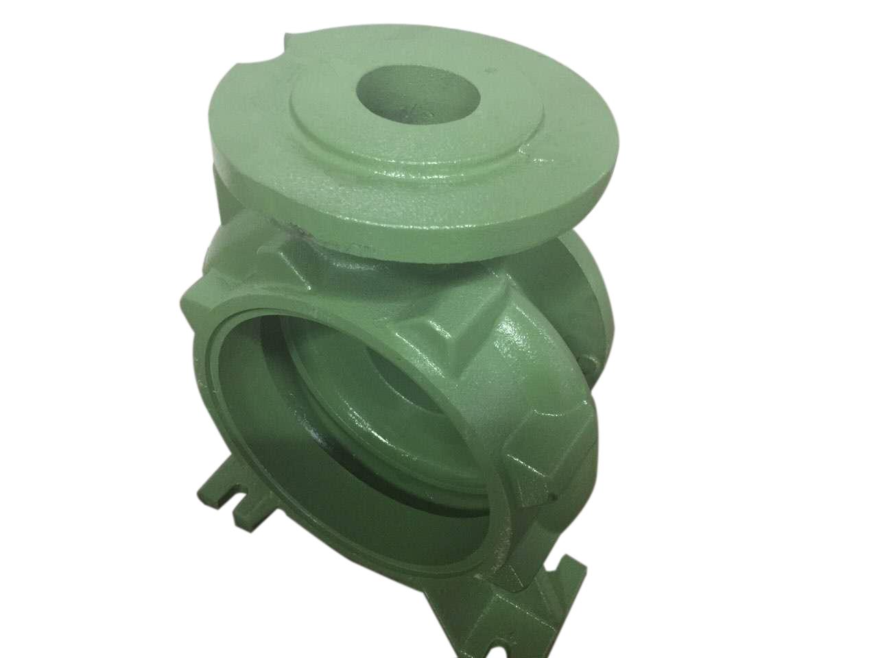 管道泵泵殼