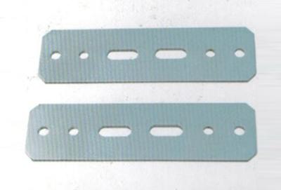 横竖龙骨平板连接件