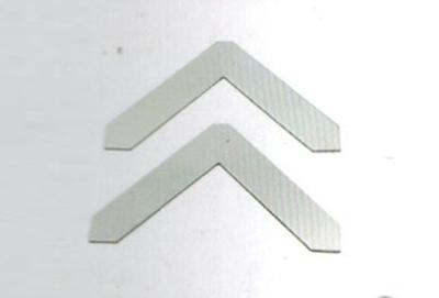 门框直角连接件