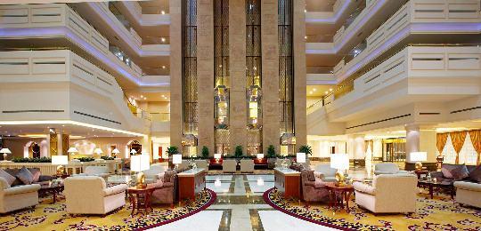 喜來登大酒店