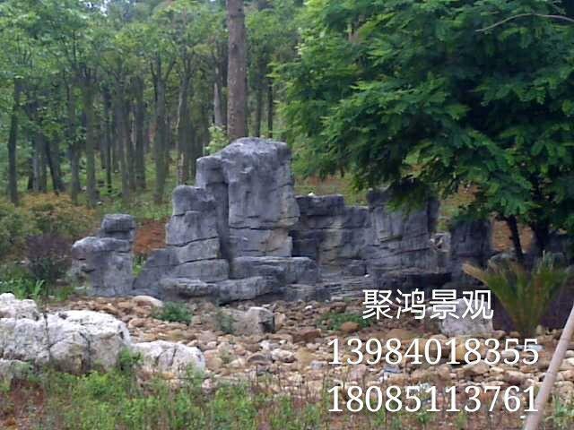 贵阳石雕设计