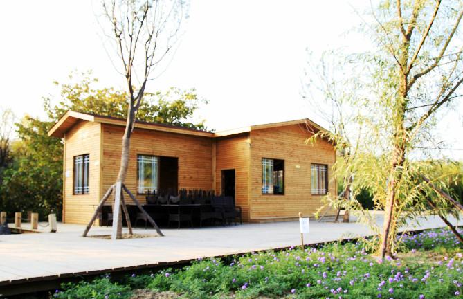贵州木屋设计