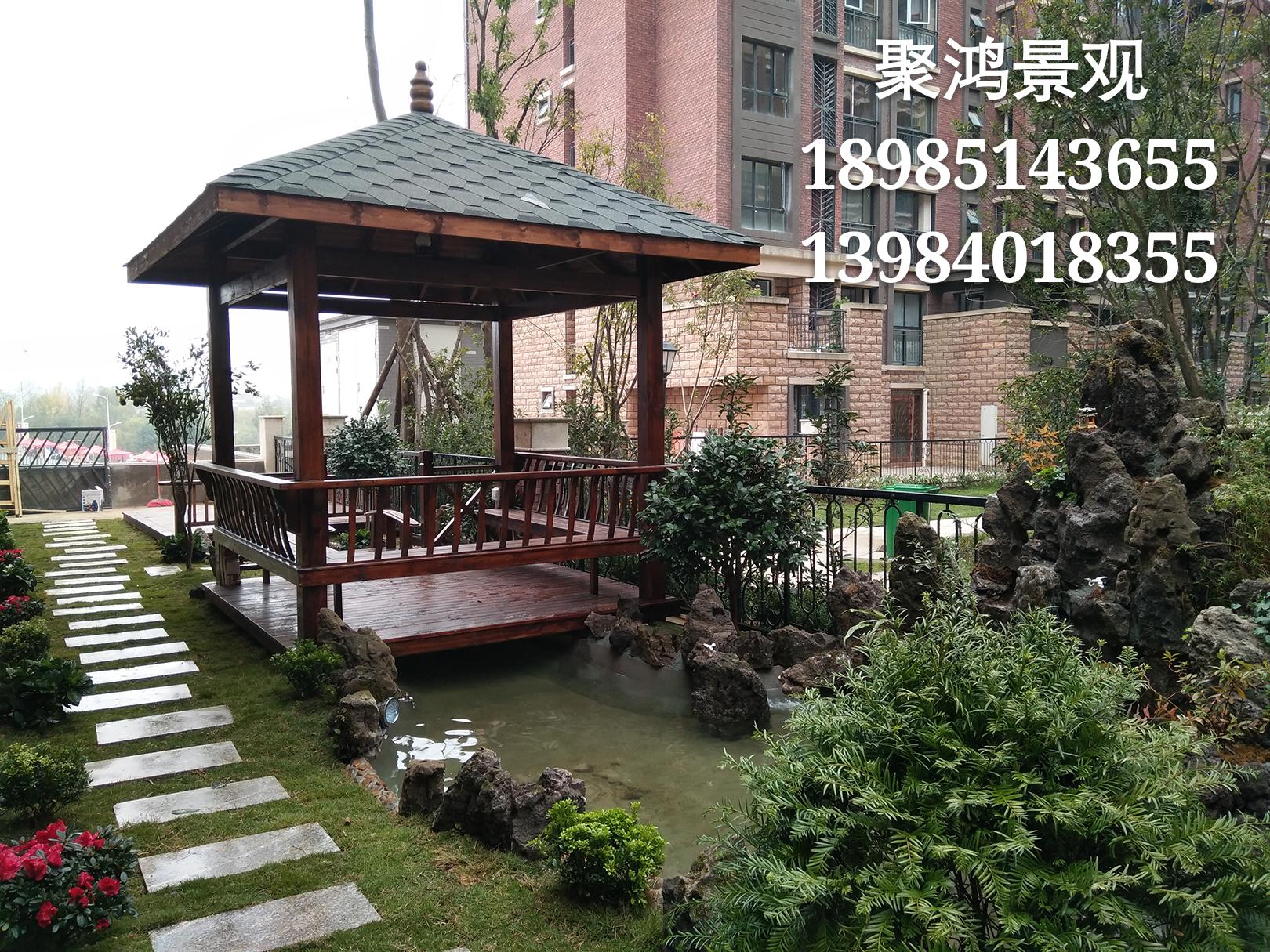 贵州园林景观设计