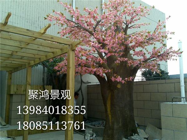 贵州仿真古树