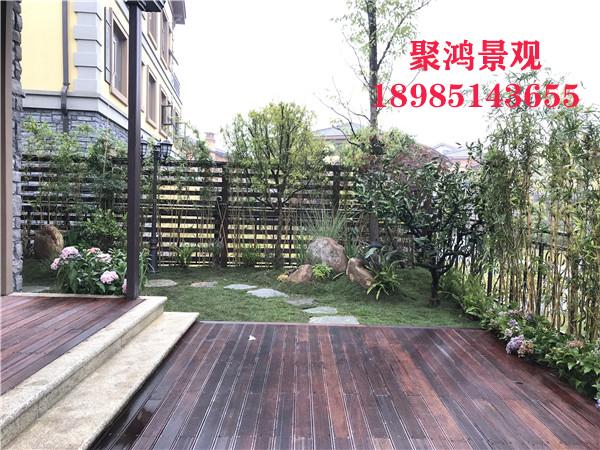 贵州露台花园设计