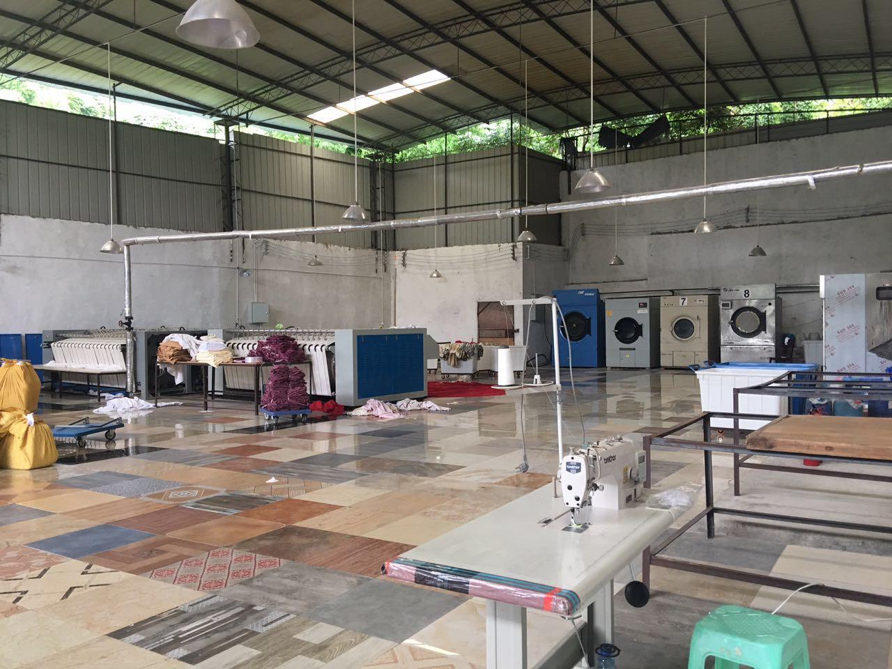 洗衣厂烘干机