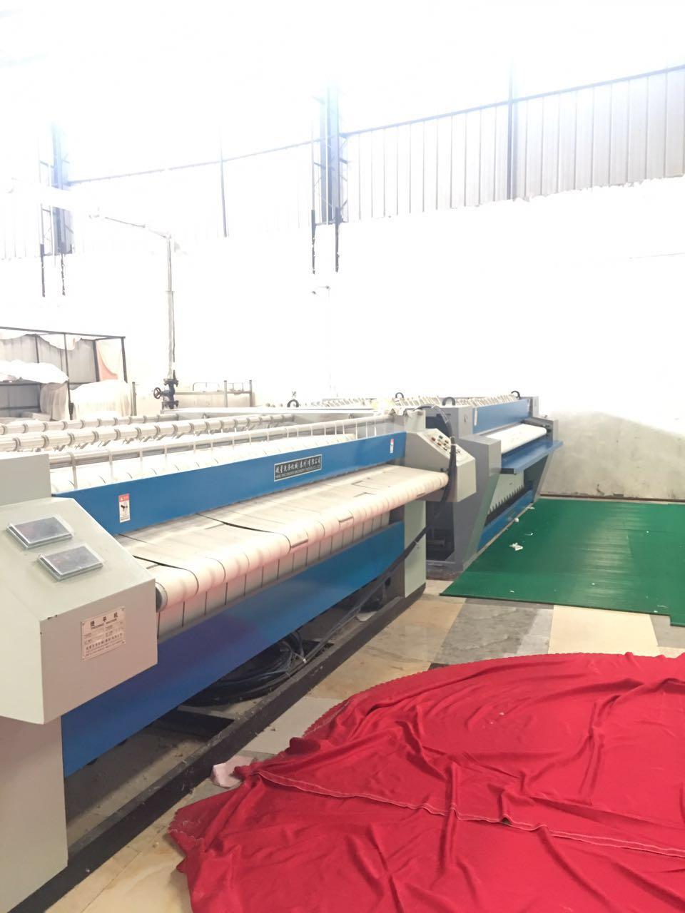 九龍坡洗衣廠設備