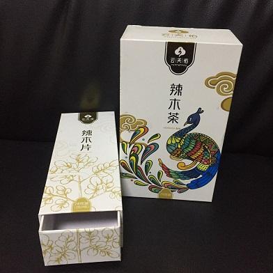 成都茶叶包装盒