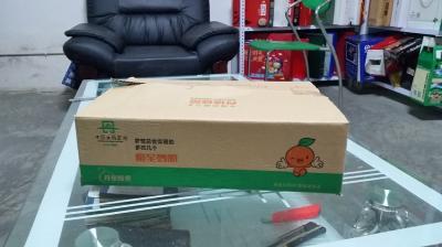 四川水果包装箱