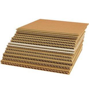 成都瓦楞纸箱厂