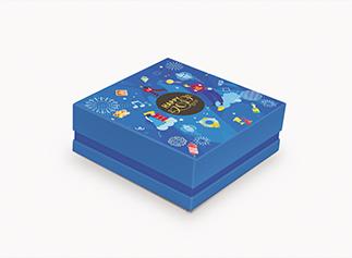 成都禮品盒定製