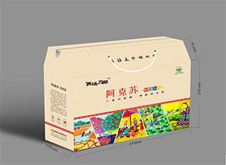 土特产包装盒