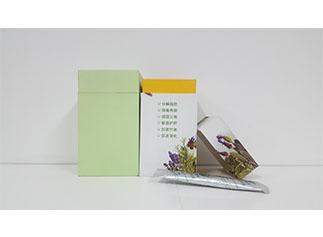 保健品包裝盒