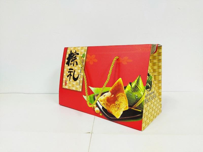 成都粽子包裝製作