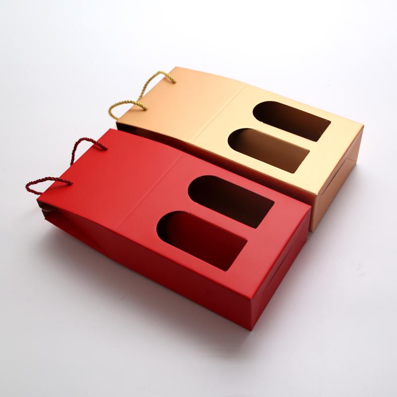 紅酒包裝盒製作