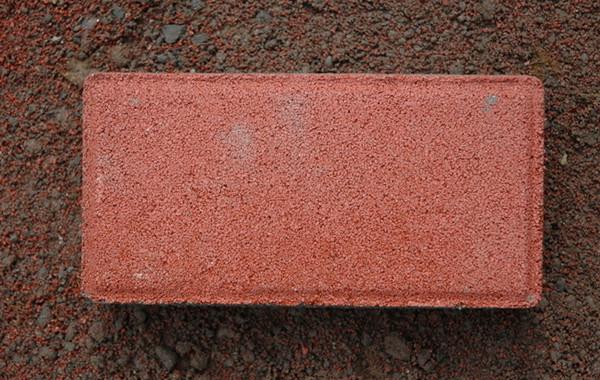 天津渗水砖