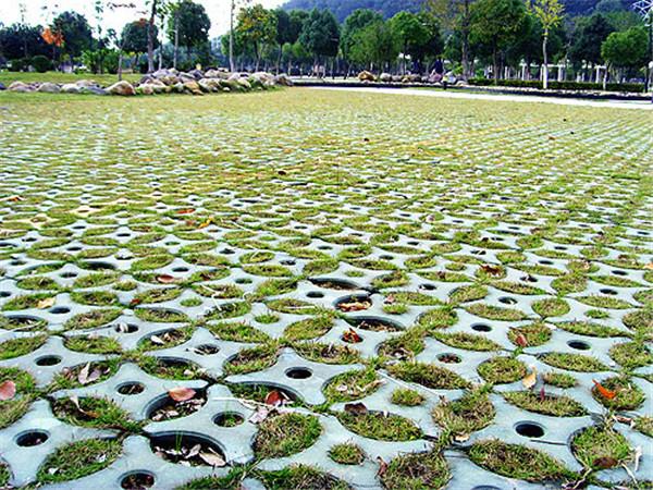 草坪砖价格