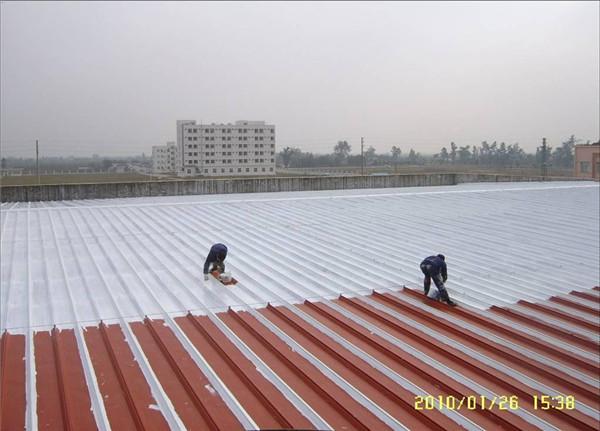 西方彩钢厂房防水公司