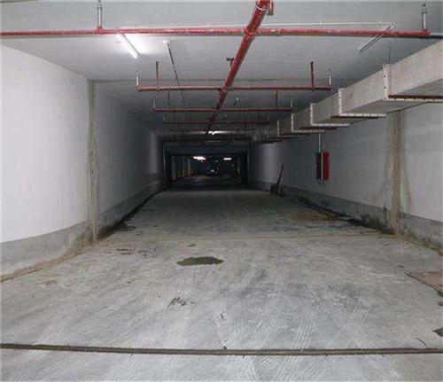 地下室补漏多少钱