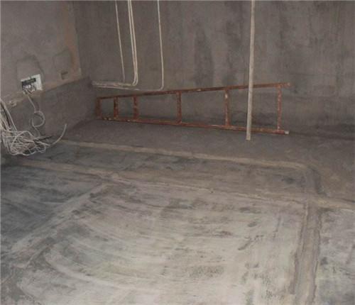 彭州地下室防水