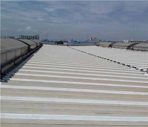 成都金属屋面防水