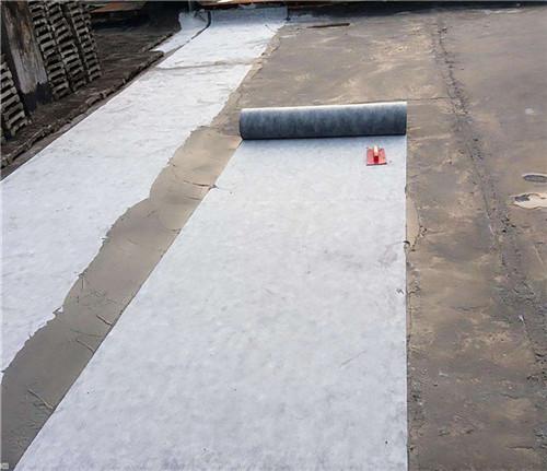 钢结构厂房防水